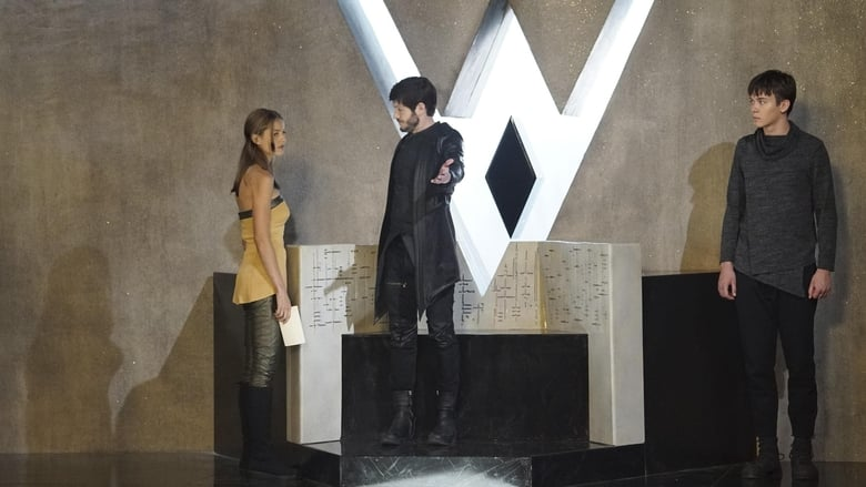 Marvel's Inhumans: 1×3