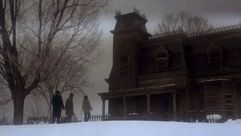 Ghost Story (1981)