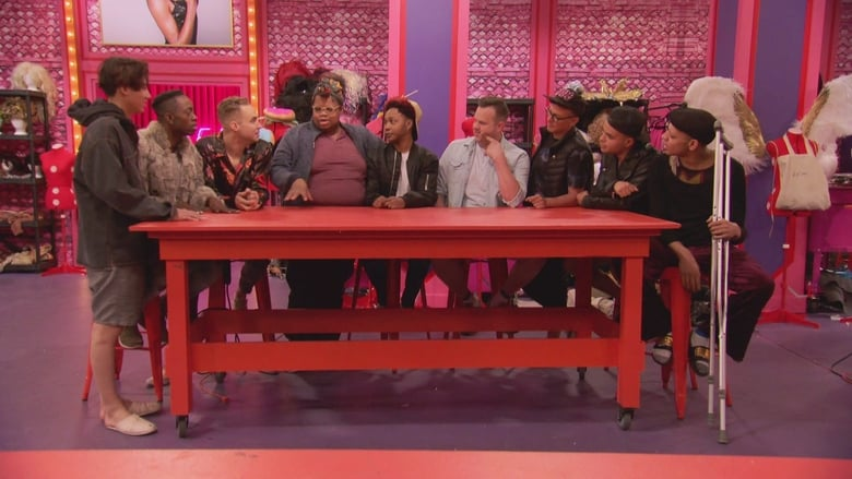 RuPaul: Carrera de drags: 11×7