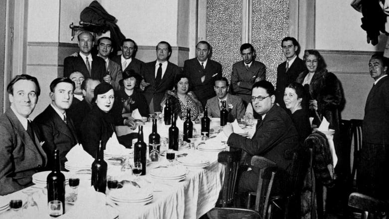 Film Las sinsombrero Avec Sous-Titres Français