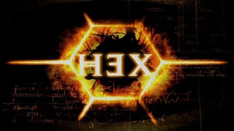 Voir Hex : La malédiction en streaming vf sur streamizseries.com