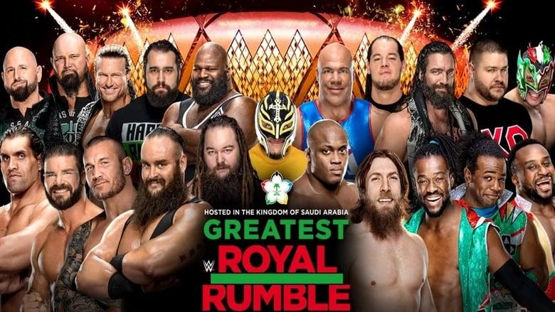 WWE+Greatest+Royal+Rumble+2018