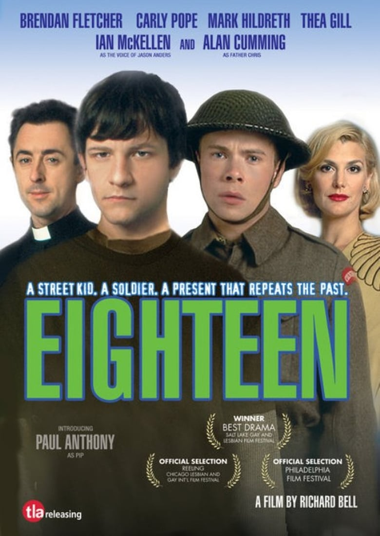 Eighteen (2005)