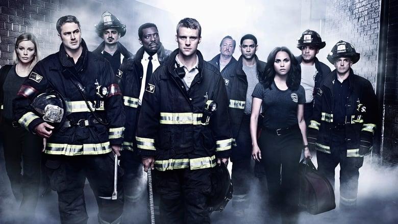 DPStream Chicago Fire - Série TV - Streaming - Télécharger poster .5