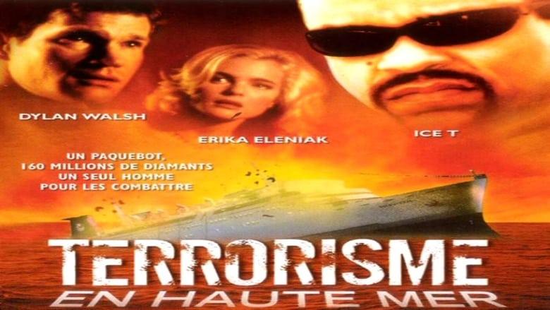 Terrorisme en haute mer movie poster