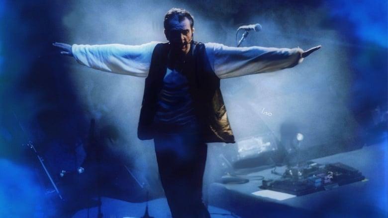 Watch Peter Gabriel : Secret World Live free