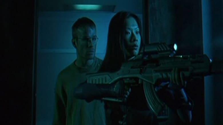 فيلم Alien Lockdown 2004 مترجم اونلاين