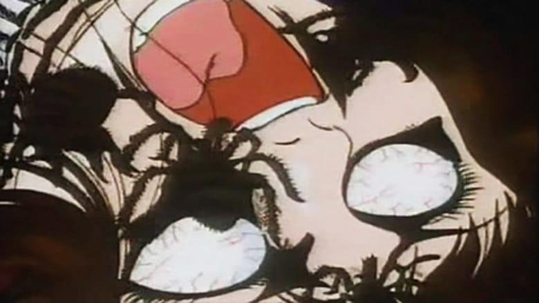 La+maledizione+di+Kazuo+Umezu