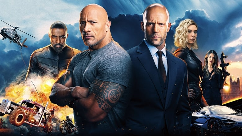 Watch Fast & Furious Presents: Hobbs & Shaw Full Movie Online YTS Movies