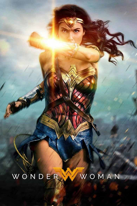 Wonder Woman - Action / 2017 / ab 12 Jahre