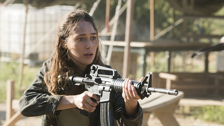 Fear the Walking Dead Season 3 Episode 12
