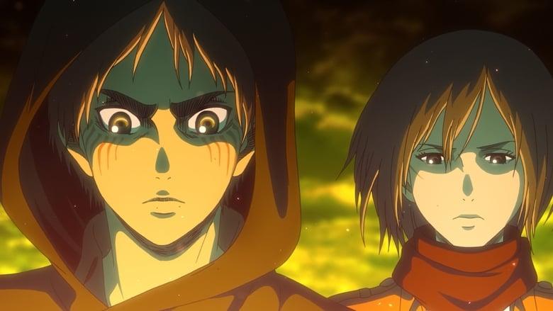 Watch Attack On Titan Episode 13 Season 3 - 4Anime
