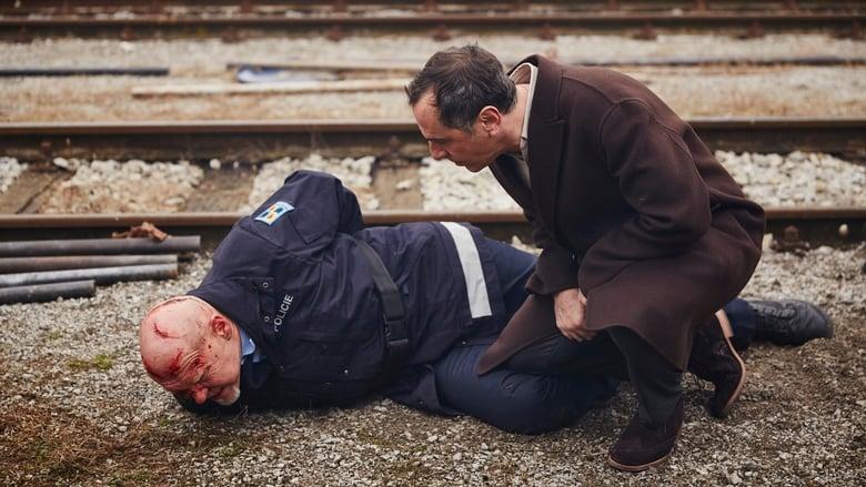 McMafia Sezonul 1 Episodul 3