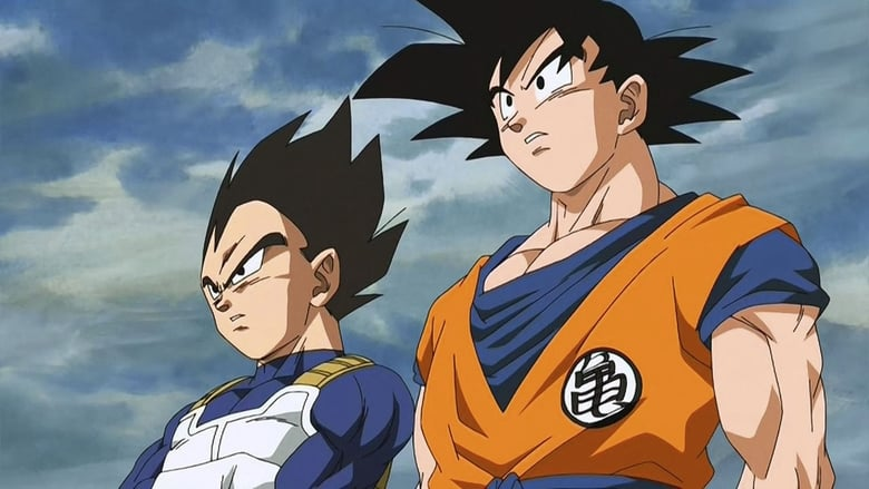 Dragon Ball: Yo! Son Goku and His Friends Return!! Movie