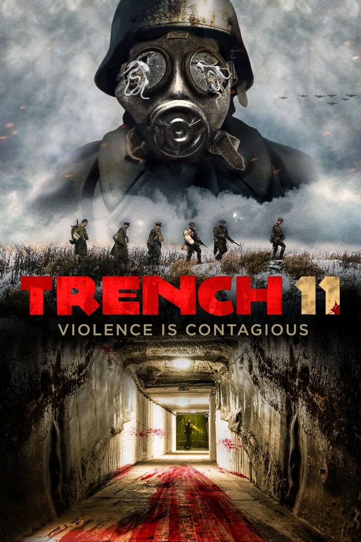 Εξώφυλλο του Trench 11