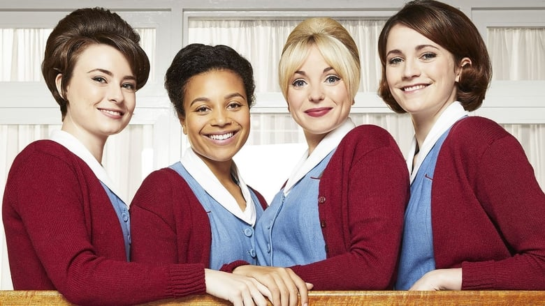 Call The Midwife Streaming
