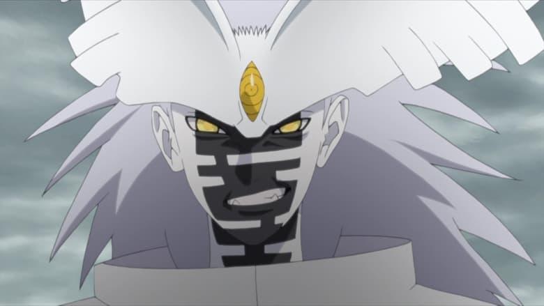 Boruto: Naruto Next Generations: 1×135