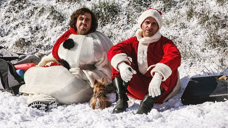 Weihnachtsmänner Film