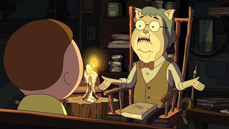 Rick and Morty S02E09 Season 2 Episode 9