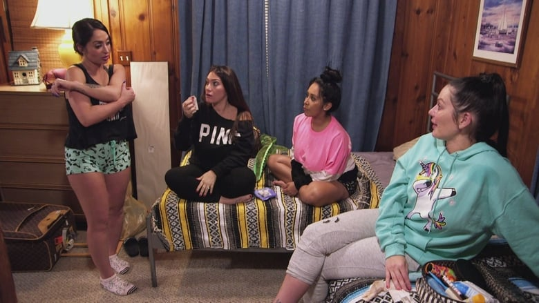 Jersey Shore: Family Vacation Season 2 Episode 9