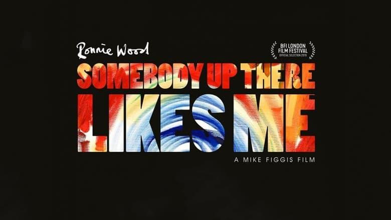 فيلم Somebody Up There Likes Me 2020 مترجم اونلاين