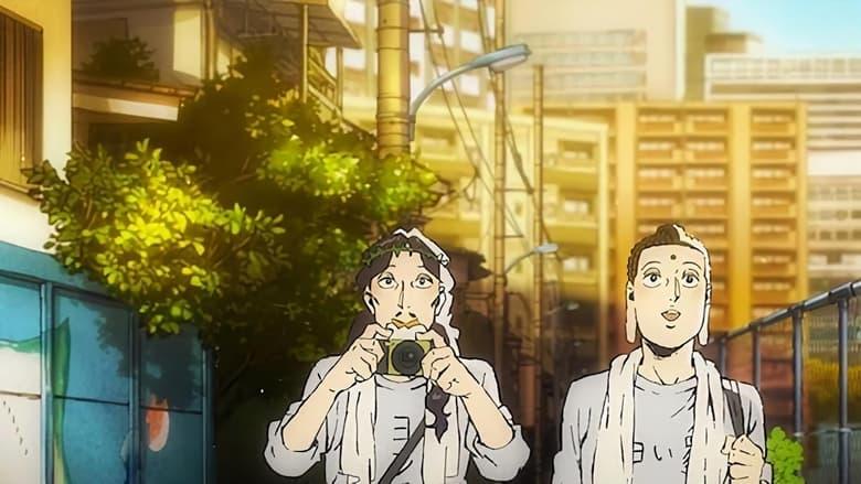 فيلم Saint☆Young Men 2013 مترجم اونلاين