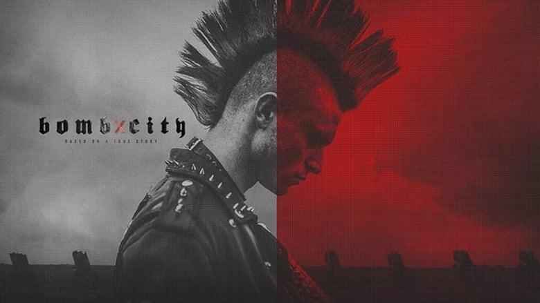 Bomb+City