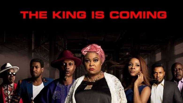 King of Boys: The Return of the King (2021) Temporada 1 Completa