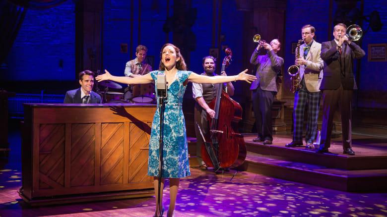 Film Bandstand: The Broadway Musical Teljes Átmásolás