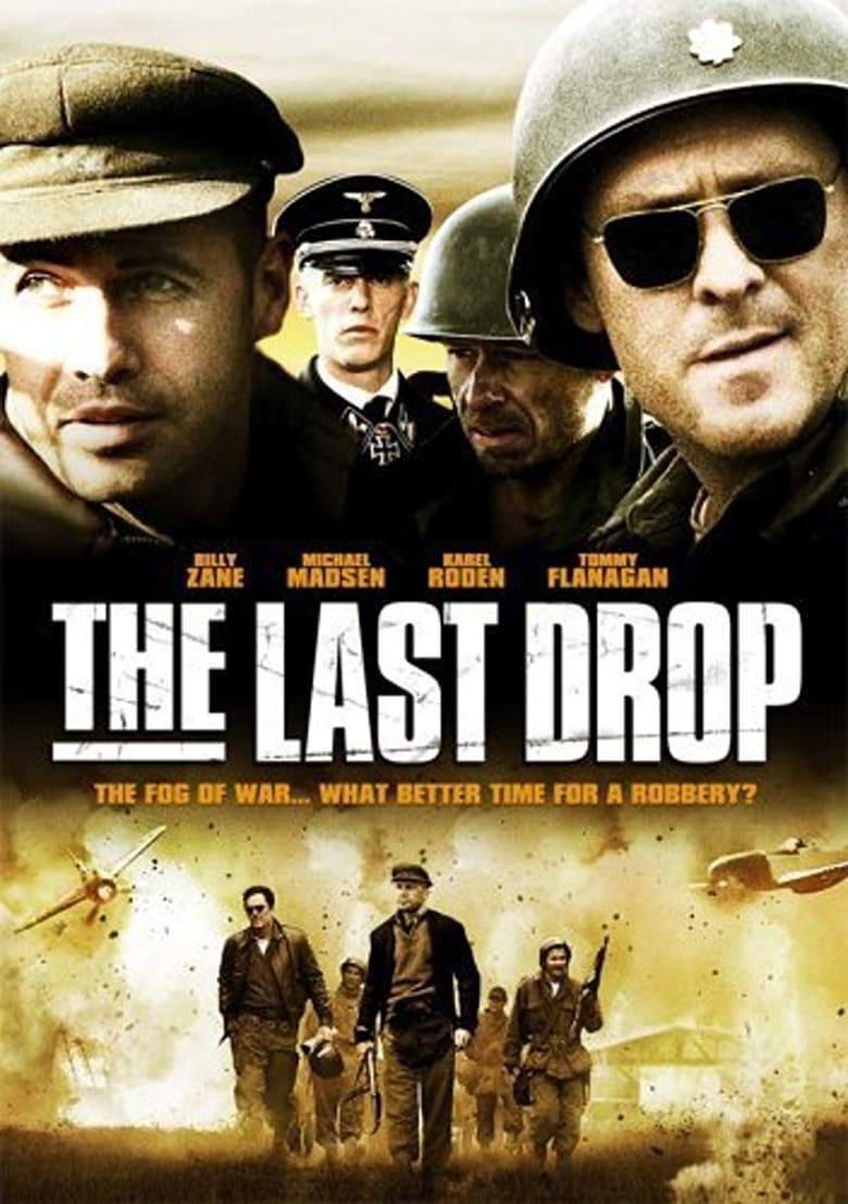 The Last Drop (2006)