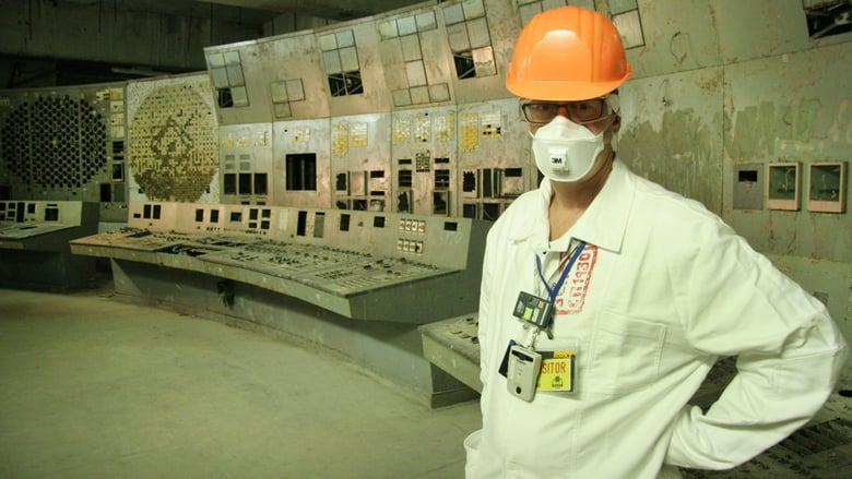 Assistir Inside Chernobyl's Mega Tomb Grátis