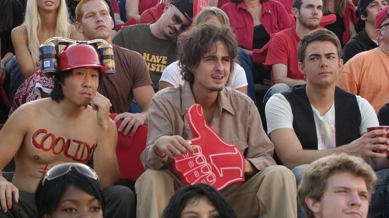 مشاهدة فيلم Van Wilder: Freshman Year 2009 مترجم أون لاين بجودة عالية