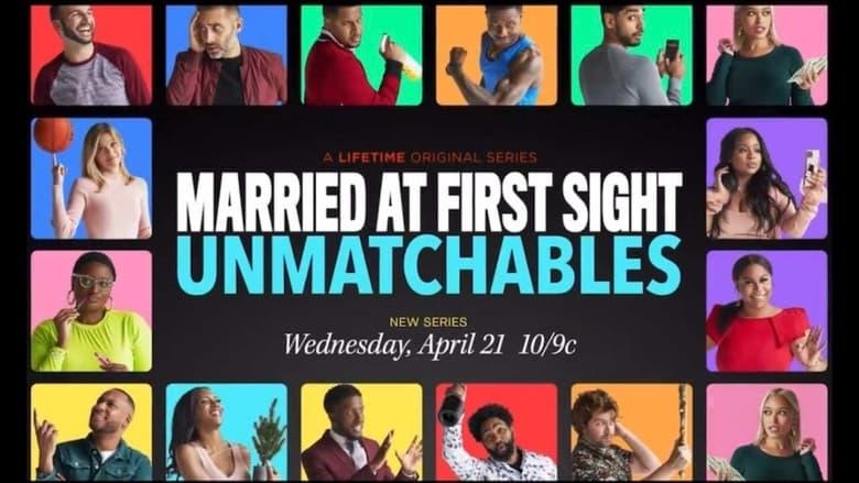 مشاهدة مسلسل Married at First Sight: Unmatchables مترجم أون لاين بجودة عالية
