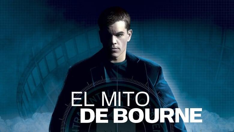 El mito de Bourne (2004)