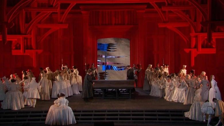 Watch Met Opera — Donizetti: Maria Stuarda free