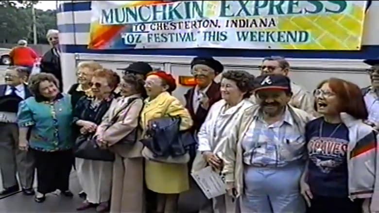 Watch We're Off to See the Munchkins 1993 Online tinyzonehd