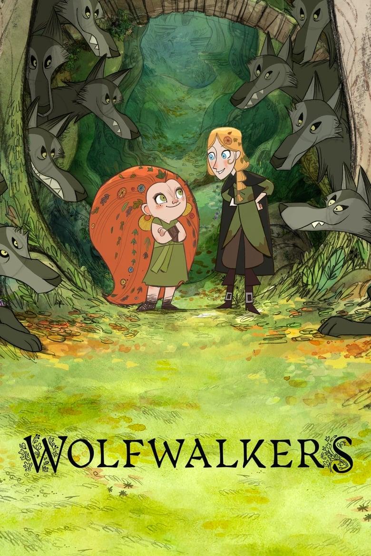 Wolfwalkers - Animation / 2020 / ab 6 Jahre