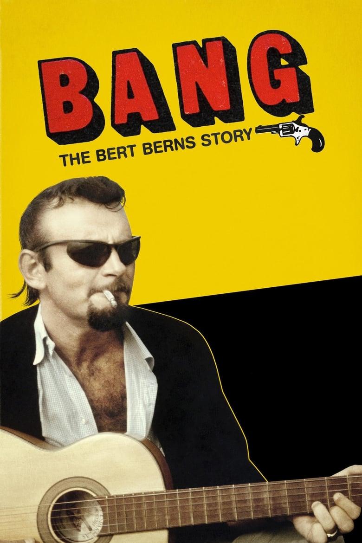 BANG! The Bert Berns Story (2016)
