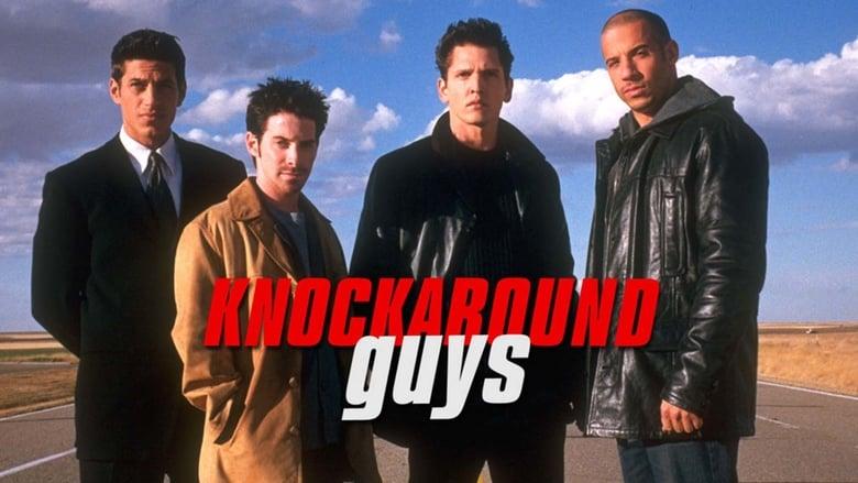 مشاهدة فيلم Knockaround Guys 2001 مترجم أون لاين بجودة عالية