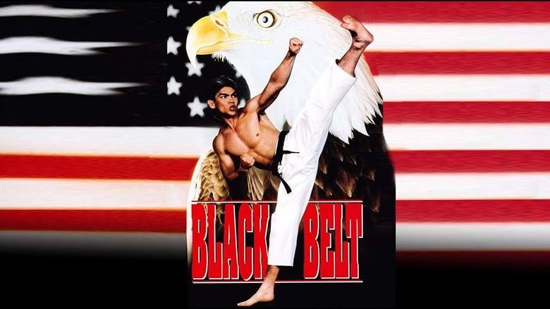 Blackbelt (1992)