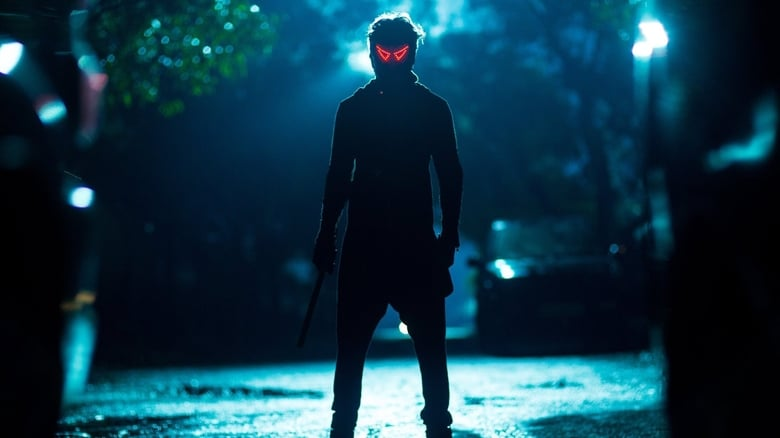 Bhavesh Joshi Superhero (2017) online