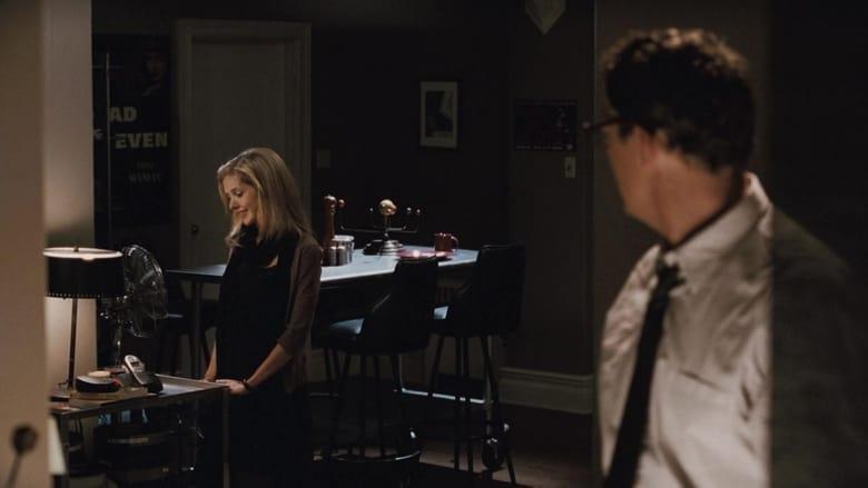 Voir La Mort au bout du fil en streaming vf gratuit sur StreamizSeries.com site special Films streaming