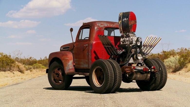 Roadkill Season 5 Episode 5 | Wheelstanding Dump Truck! Stubby Bob's