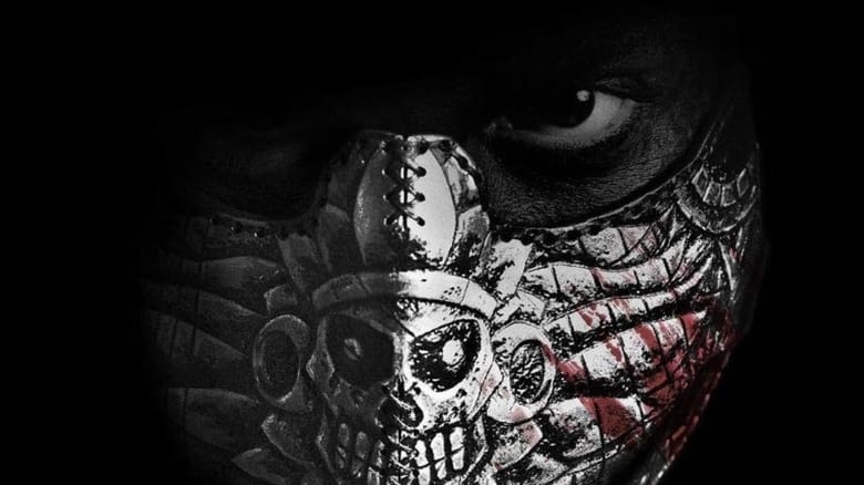 Ver El Chicano Online HD Español y Latino (2018)
