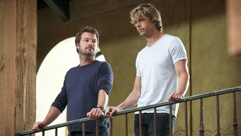 NCIS: Los Angeles Season 7 Episode 2