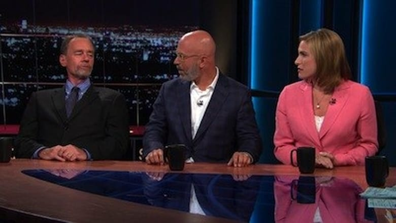 Real Time with Bill Maher Season 9 Episode 21