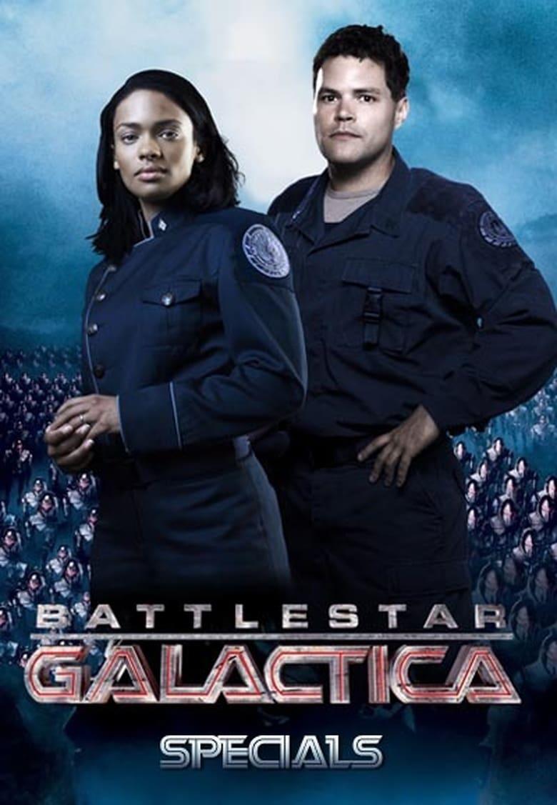 Battlestar Galactica Stream