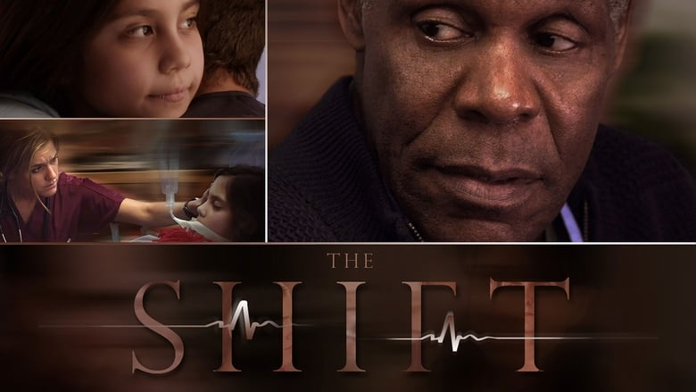 Watch The Shift 2013 Online tinyzonehd