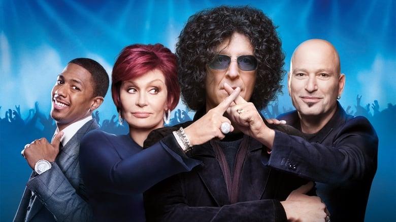 America's Got Talent - Season 4 Episode 6