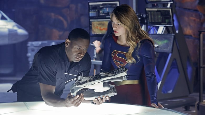 Supergirl Sezonul 1 Episodul 5